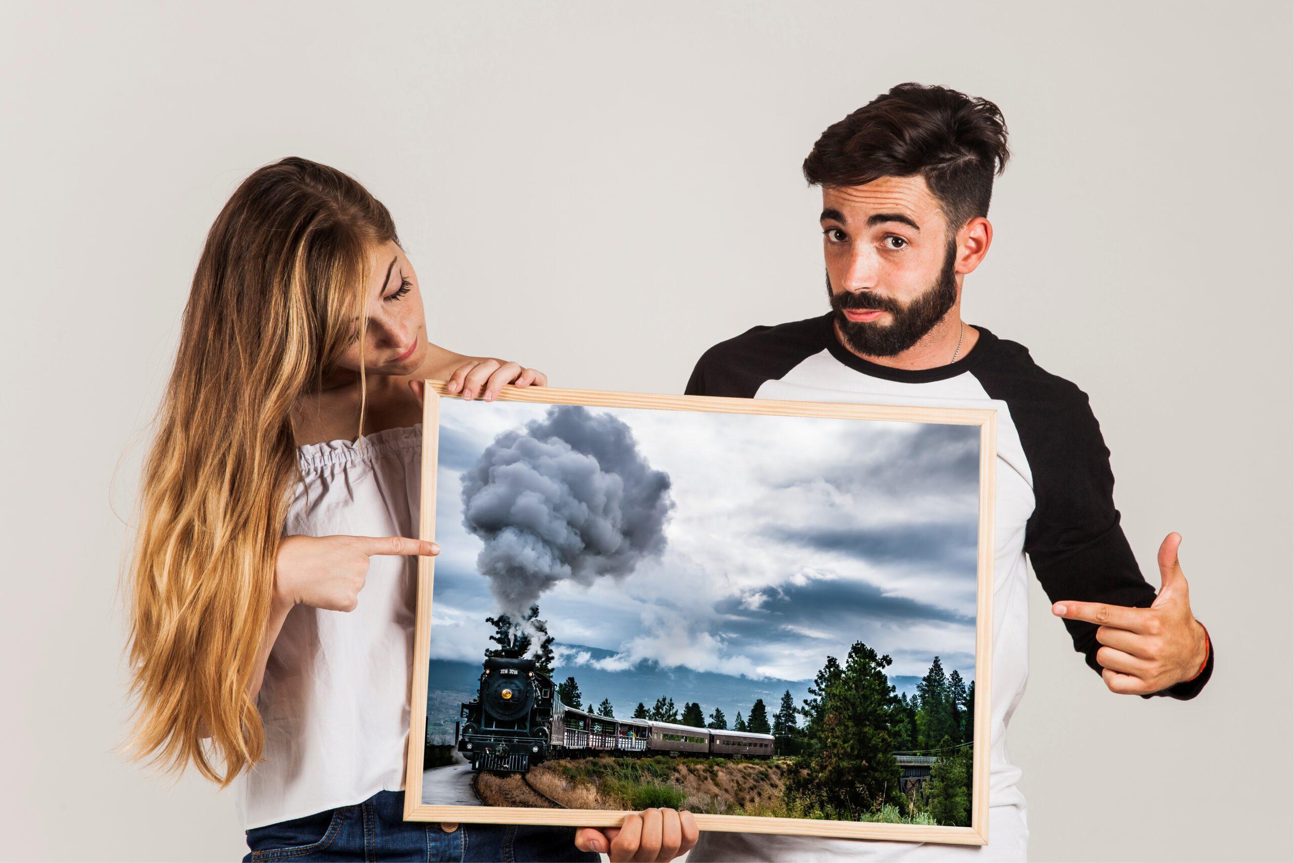 Tablouri canvas Iasi