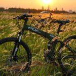 Tablou Bicicleta Camp canvas - bestcanvas.ro